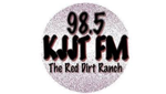 8.5 FM 'The Red Dirt Ranch'