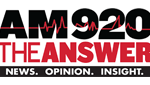 AM 920 The Answer