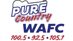 WAFC Pure Country